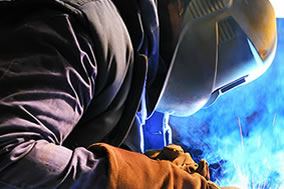 Welding and Manufacturing